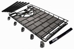 Gobi Racks For The H1 Free Shipping Ladder Hummer Parts Club