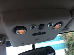 Hummer H2 SUV /& SUT Chrome Billet 6 Piece Dash Trim